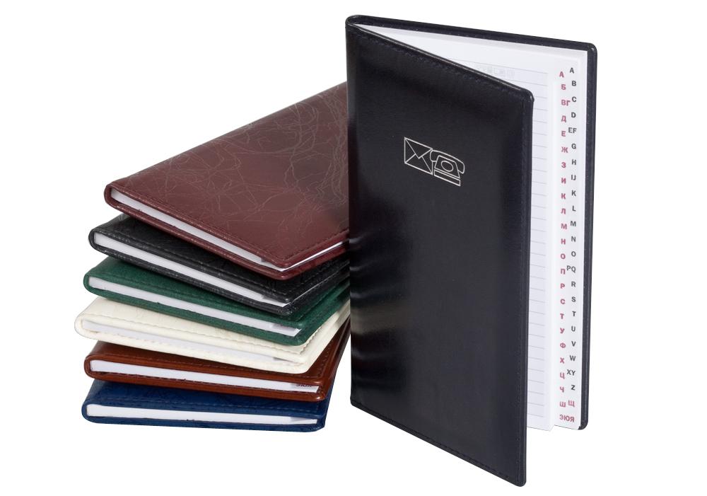 Записные, телефонные книжки