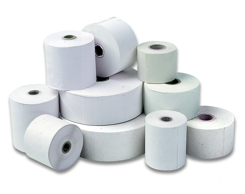 Ролики для кассы и принтера