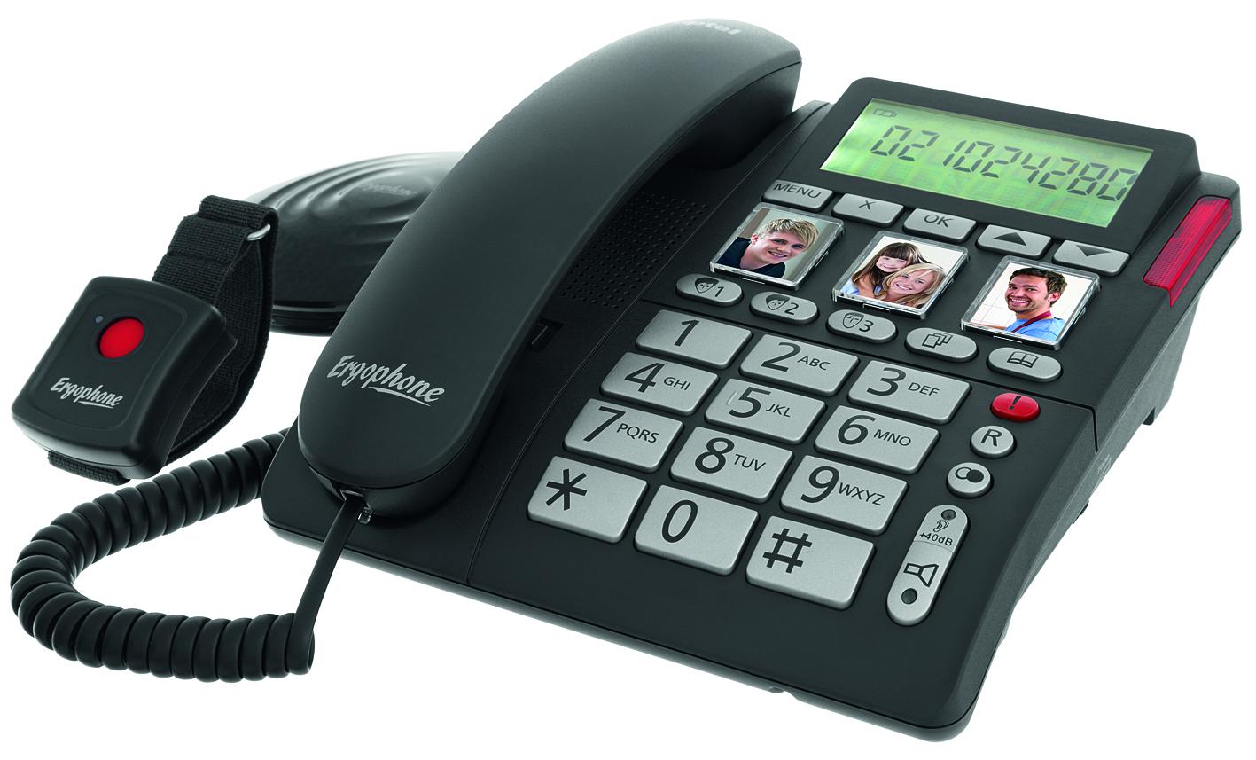 Стационарные телефоны / аксессуары