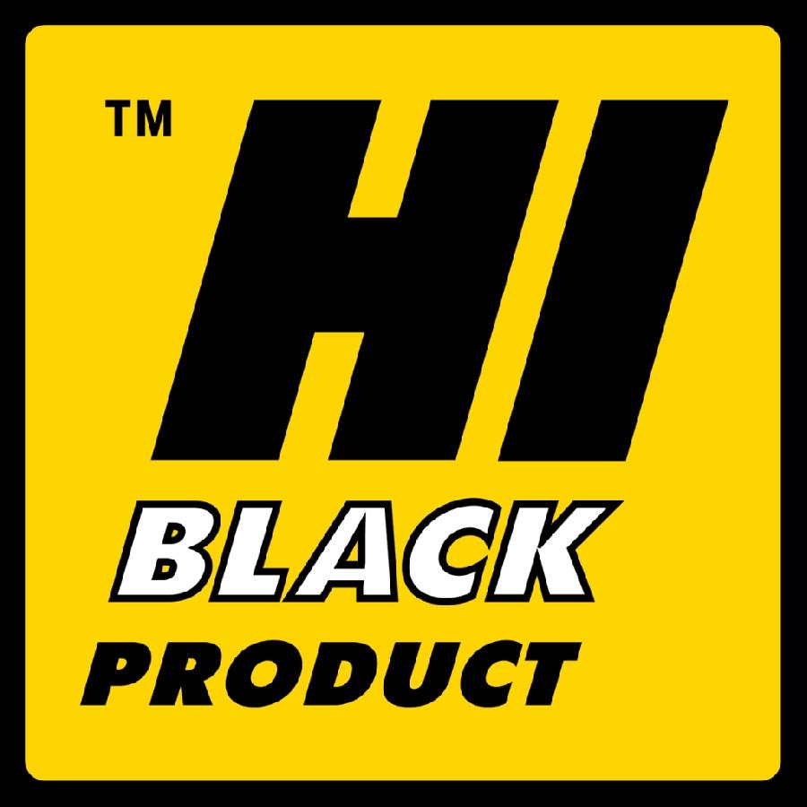 Картриджи лазерные hp цветные hi-black