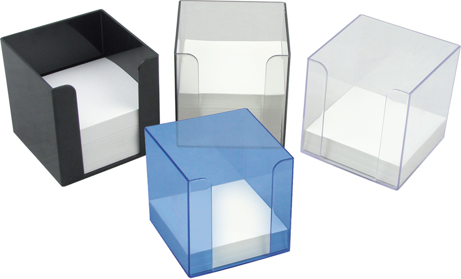 Подставки для бумажных блоков