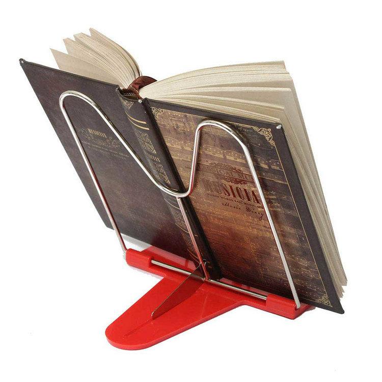 Закладки, подставки для книг