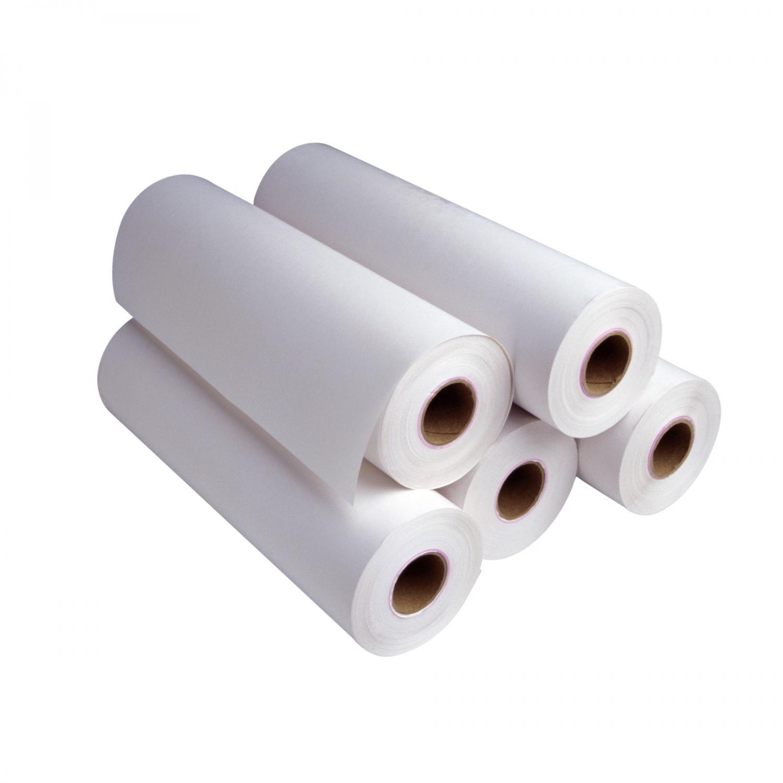 Бумага для плоттера / рулоны / широкоформатная