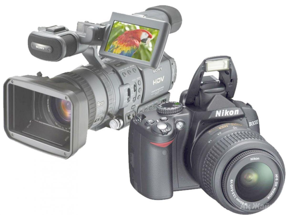 Фото / видео и аксессуары
