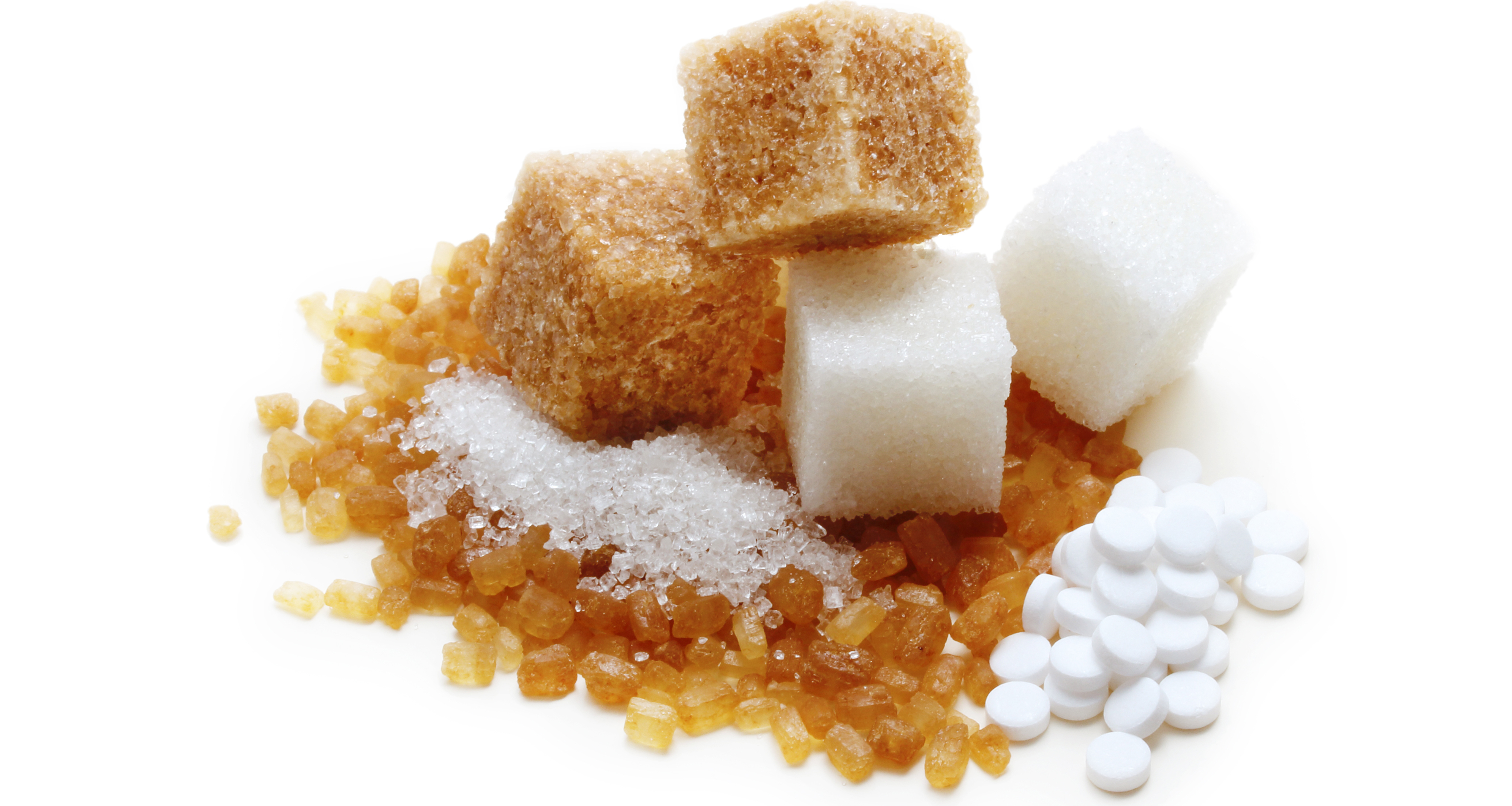 Сахар / соль