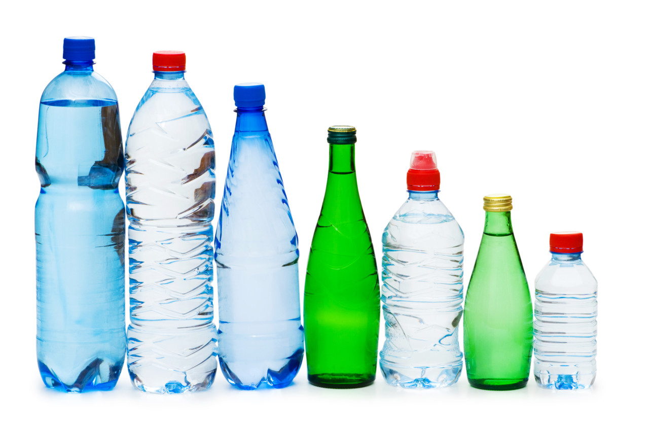 Вода / напитки