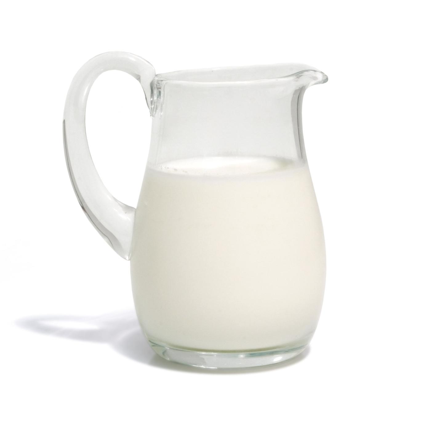 Молоко / сливки