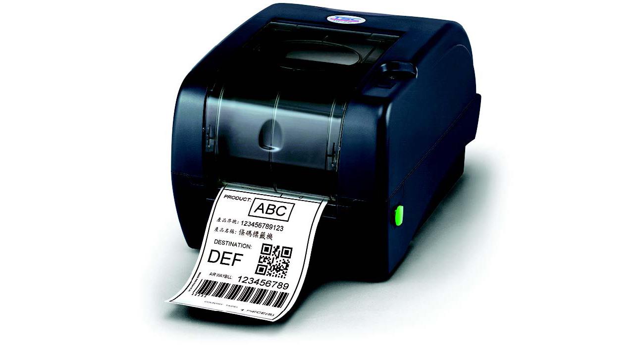 Принтеры печати этикеток / расходные материалы