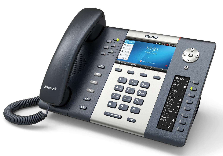 Телефоны iр