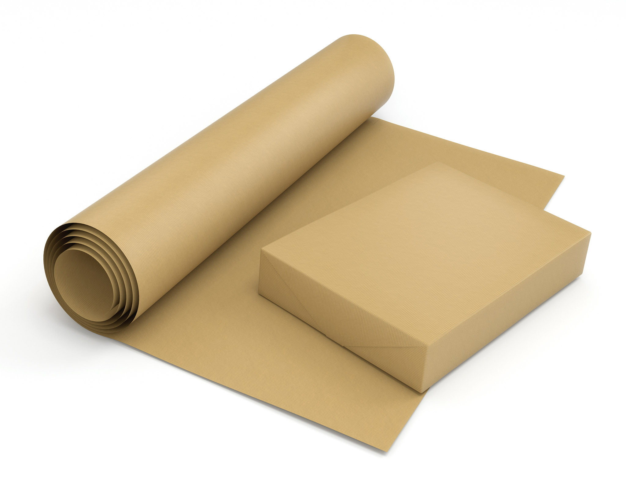 Крафт-бумага / упаковка