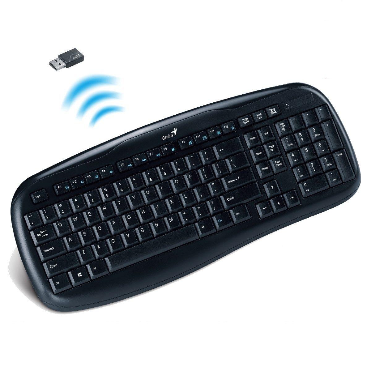 Клавиатуры беспроводные